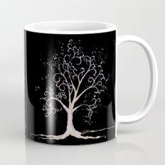 Dark elven tree Mug