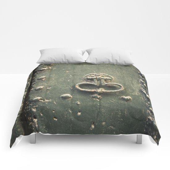 Doorknocker Comforters