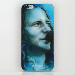 'Arms Raised in a V' iPhone Skin
