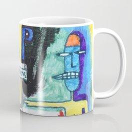 40ft Deep Coffee Mug