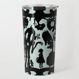 Henny Monsters Travel Mug