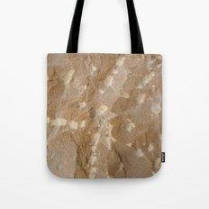 Chisel shot Tote Bag