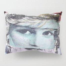 Paper Princess Pillow Sham