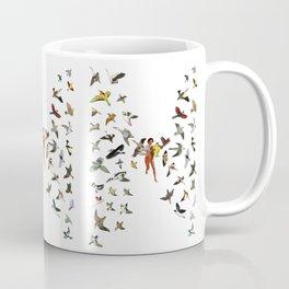 Burst Coffee Mug