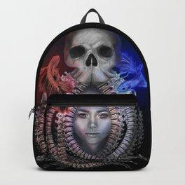 Octoskull Backpack