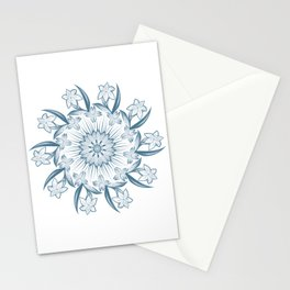 Circle is here Stationery Cards