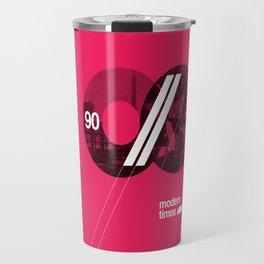 Modern Times Travel Mug