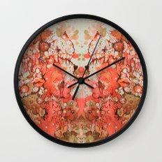 Koloba Thristes Wall Clock