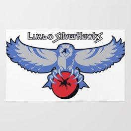 Limbo Silverhawks Rug
