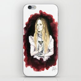 Love Makes Monster of Us All iPhone Skin