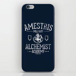Alchemy Academy iPhone Skin