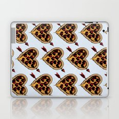 Pizza Love Laptop & iPad Skin