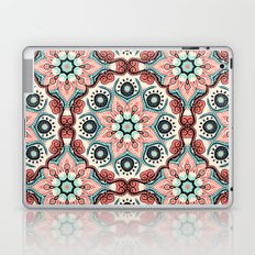 Mandala 2 Laptop & iPad Skin