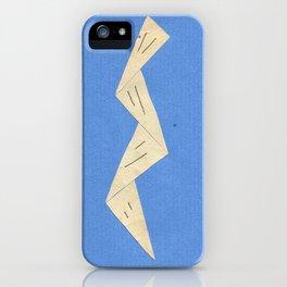 Ultrametric iPhone Case