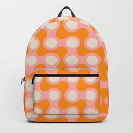 swell squiggles Backpack