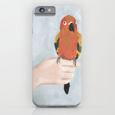 Hello, Flojo iPhone 6s Slim Case