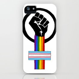 Coalition iPhone Case