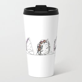 Spring is coming - Betas Travel Mug