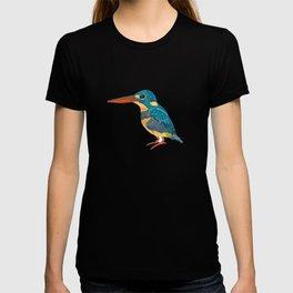 Endangered Birds Around the World T-shirt