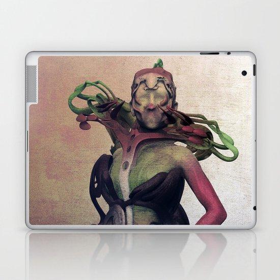 Orchids 02 Laptop & iPad Skin