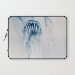 Deep Blue Sea #1 Laptop Sleeve