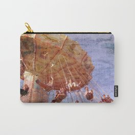 Swingin' By Carry-All Pouch