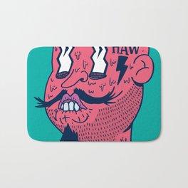 Yee Haw Bath Mat