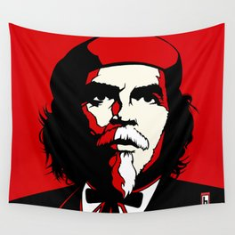 KFChe Wall Tapestry