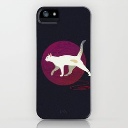 Bixano iPhone Case