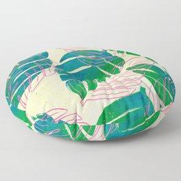 Paradiso II Floor Pillow