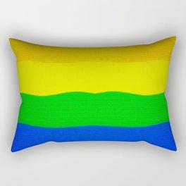 LGBT Rectangular Pillow