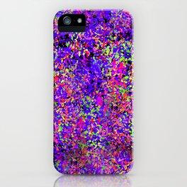 Nebula iPhone Case