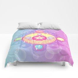 Moon Prism Power Comforters