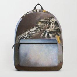 Desert Rain Backpack