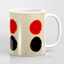 Two circles Coffee Mug