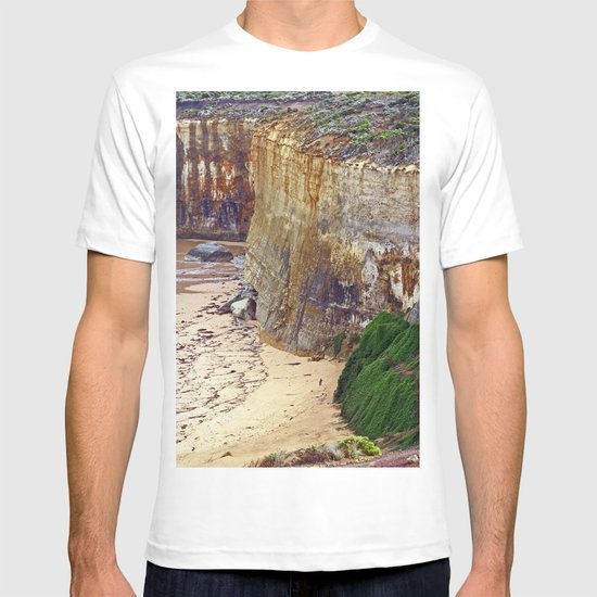 Cliff Hanger T-shirt
