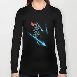 Undyne Long Sleeve T-shirt