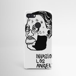 Invasion Los Angeles Android Case