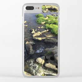 Rocks in the James Clear iPhone Case