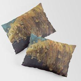 Deconstructed Pear Pillow Sham