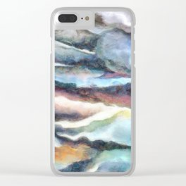 Small Brooks Make Big Rivers Clear iPhone Case