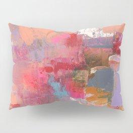 Strawberry Jam Pillow Sham