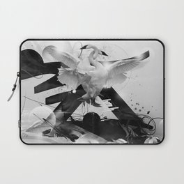 A moment of Lightness Laptop Sleeve