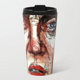 Walken Travel Mug