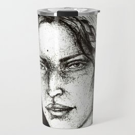 Ladies of Dragon Age: Josephine Travel Mug