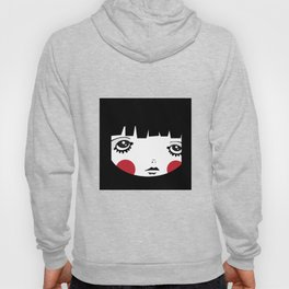 IN A Square Hoody