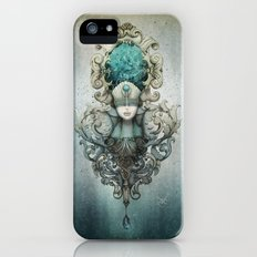 beauty is in the eye of the beholder iPhone (5, 5s) Slim Case