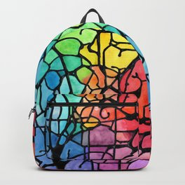 Just for Fun - One Backpack