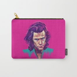 harry in colors Carry-All Pouch