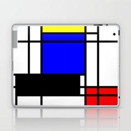 Mondrian Laptop & iPad Skin